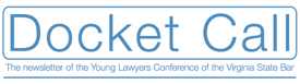 Docket Call logo