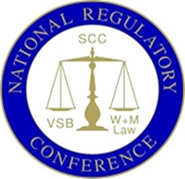 National Regulatory Conference