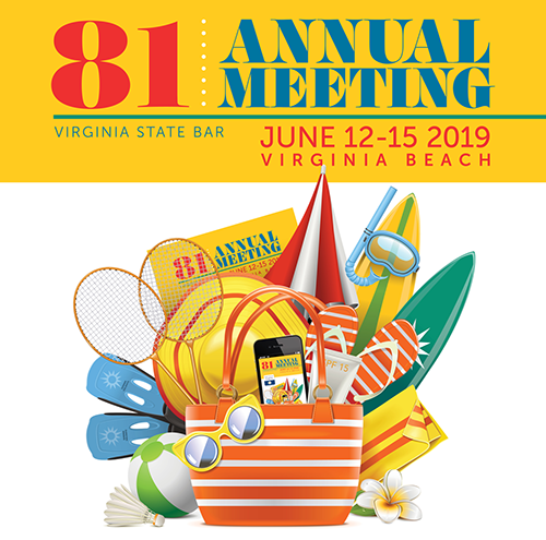 annual meeting theme art