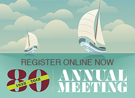 VSB 2018 Annual Meeting