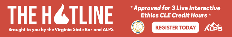 ALPS CLE