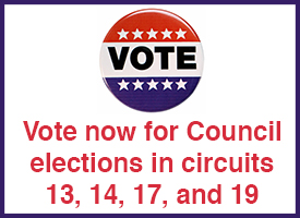 VSB Council Elections