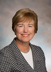 Justice Lacy photo