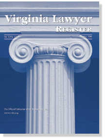 Virginia Lawyer