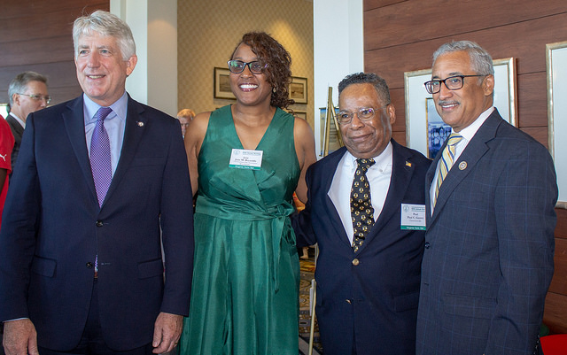 foto de Virginia State Bar News Clients Protection Fund Board