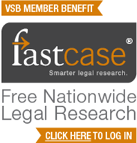 FastCase. Accelerated legal research.