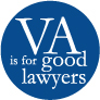 Virginia is for good lawyers.